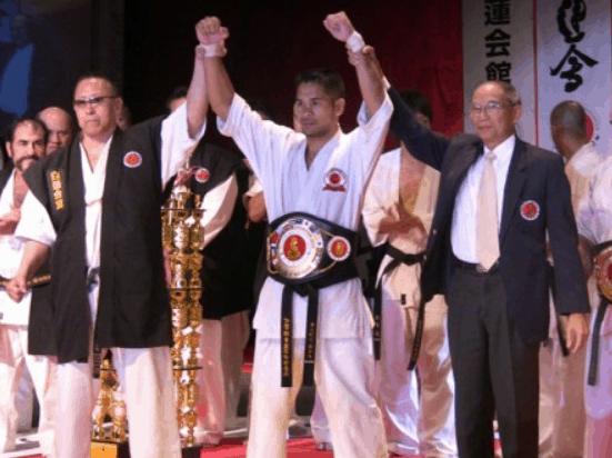 Sakmongkol Karate
