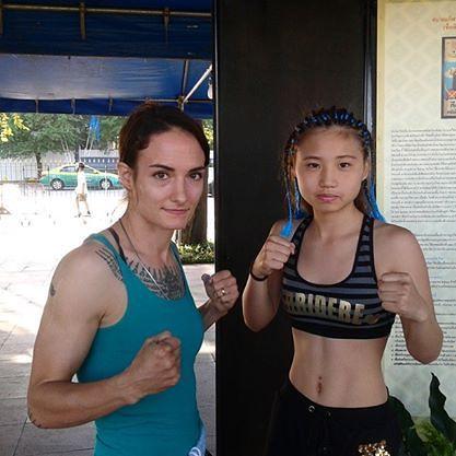 Saya Ito - Sylvie von Duuglas-Ittu - Queens Cup Weigh In