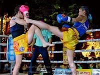 Sylvie vs Saya Ito - block