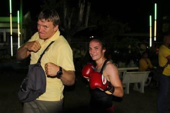 Fight 99 - Sylvie von Duuglas-Ittu - King's Birthday 15
