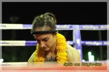 Fight 99 - Sylvie von Duuglas-Ittu - King's Birthday 4