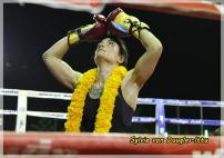 Fight 99 - Sylvie von Duuglas-Ittu - King's Birthday 5