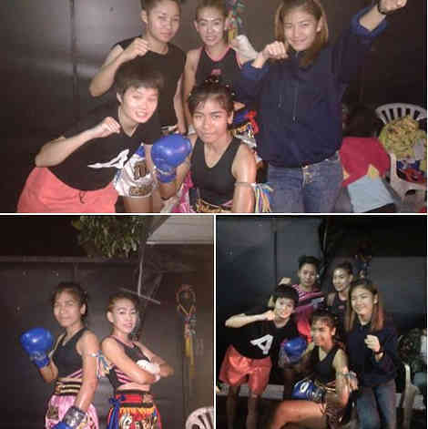 Pettongpung - All Female Gym in Chiang Mai-w1400