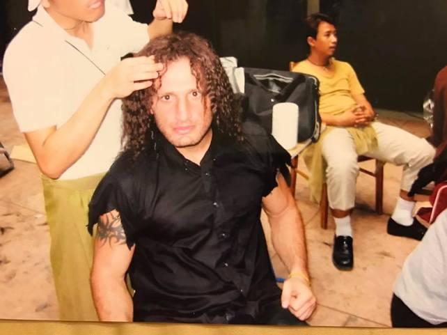 Nick Kara Hair