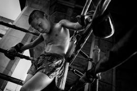 Mio Cade - Boys of Muay Thai in Thailand 12