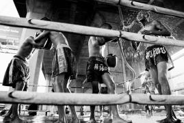 Mio Cade - Boys of Muay Thai in Thailand 13