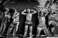 Mio Cade - Boys of Muay Thai in Thailand 20