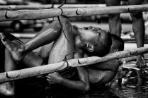 Mio Cade - Boys of Muay Thai in Thailand 33
