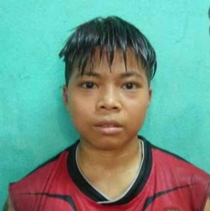 Phetbaanfang - Female Muay Thai Chiang Mai