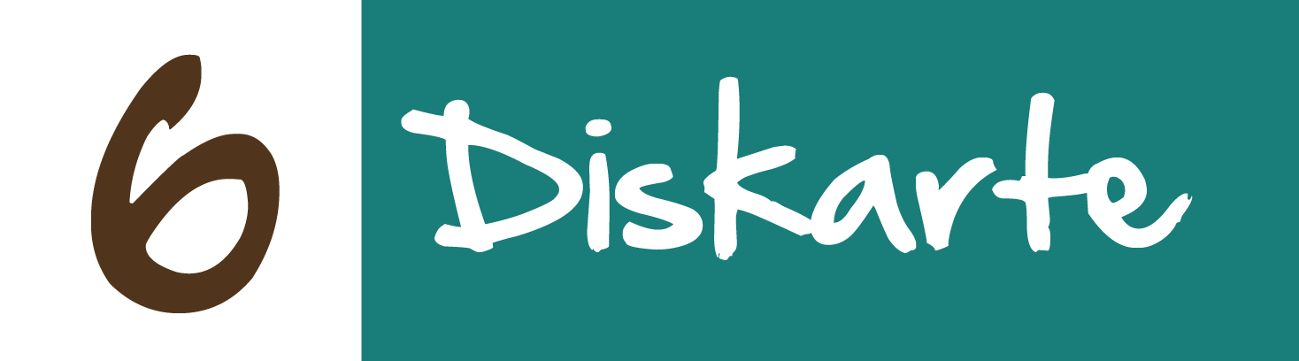 6. DISKARTE