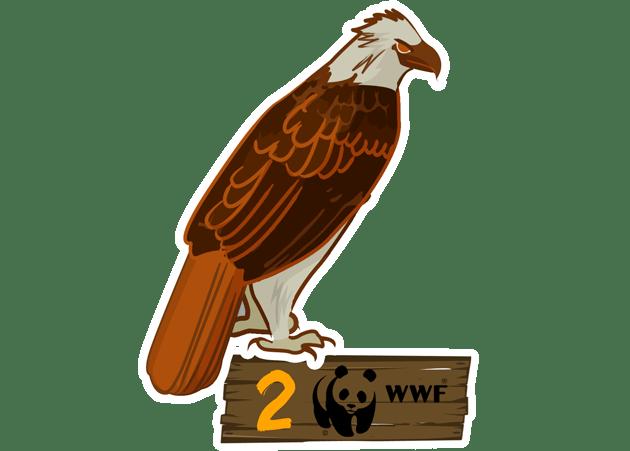 2. WWF Philippines