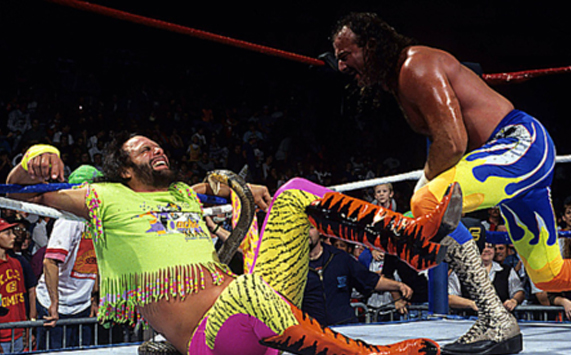8 Insanely Real Moments in Pro Wresting - 3