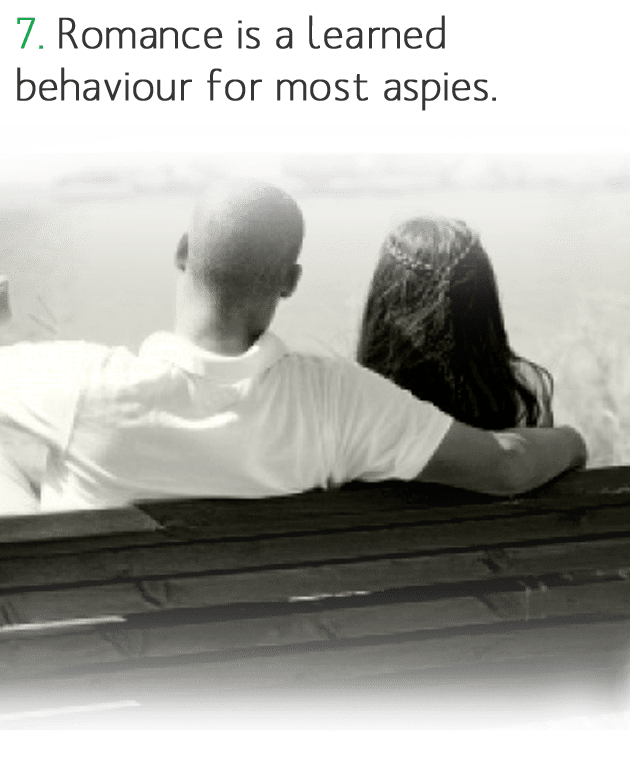 What Do I Need To Know About Dating Someone With Asperger s