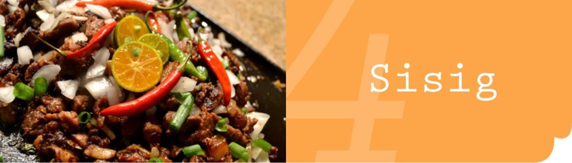 Sisig-8 Signature Kapampangan Dishes that You Should (Really) Try