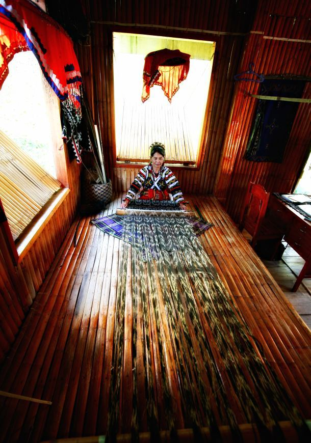 8 World Class Philippine Woven Fabrics 8list Ph