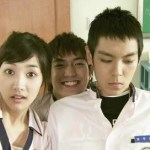 8 Awkward(ly Hot) Lee Min Ho GIFs from Before He was Famous