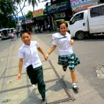 8 Fashion Critiques of Girl School Uniforms In The Philippines