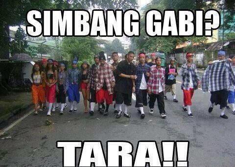 Ready Na Ba Kayo? Simbang Gabi #SquadGoals