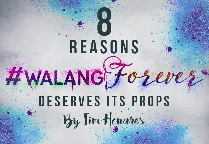 #WALANGFOREVER_HEADER