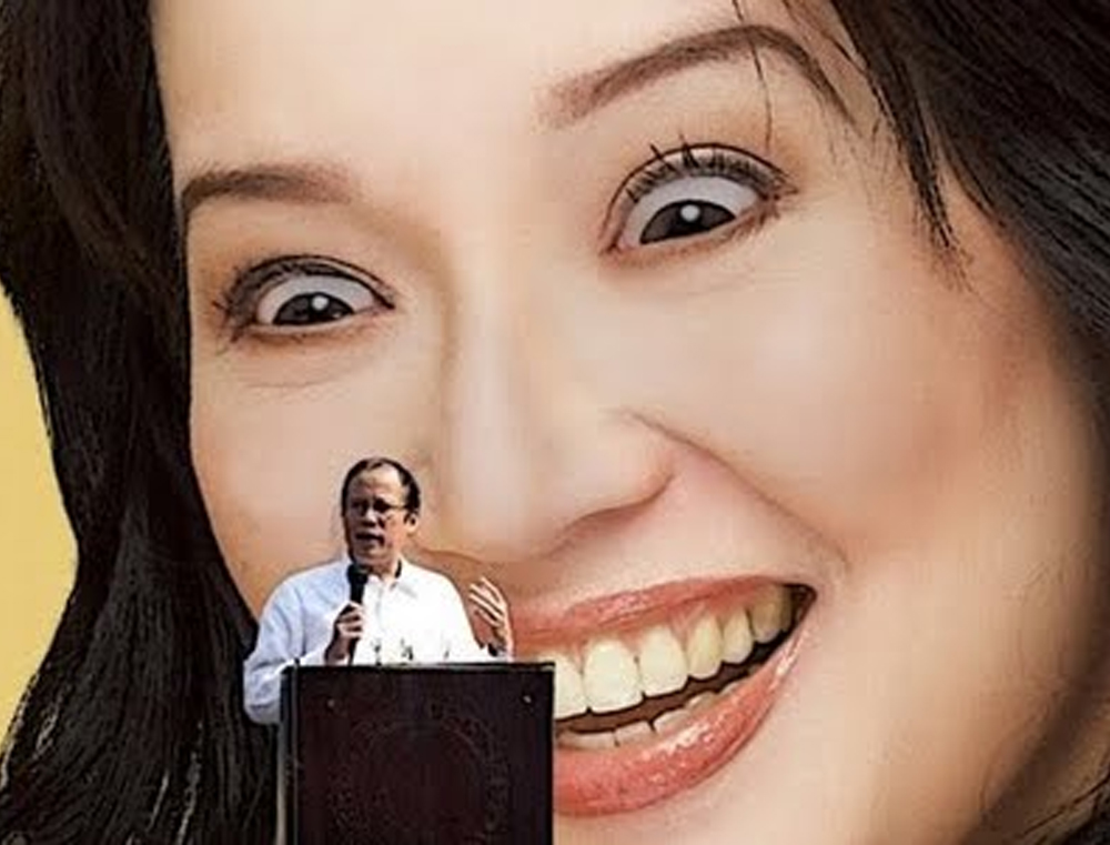 1 Gifts for kris Aquino