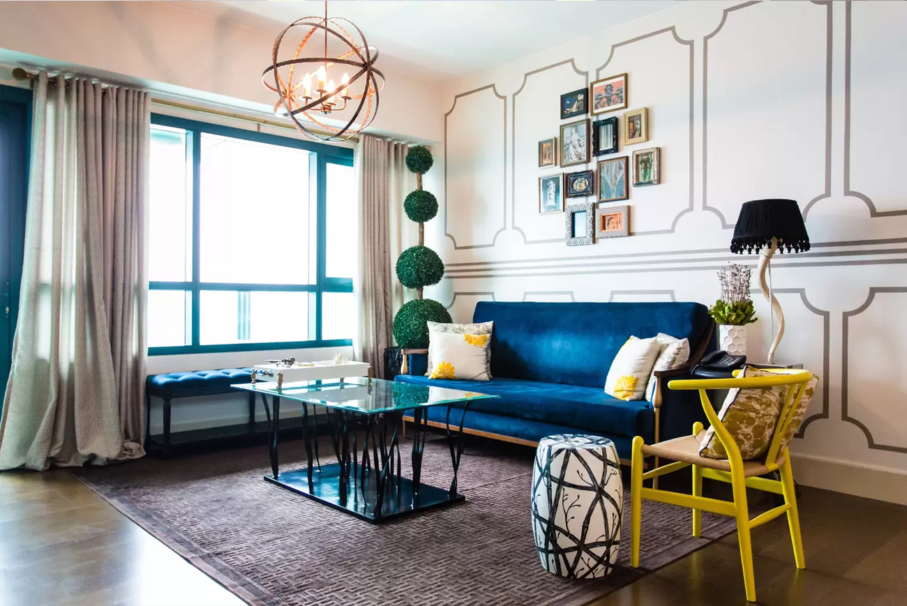3 Metro Staycation 8 Airbnbs