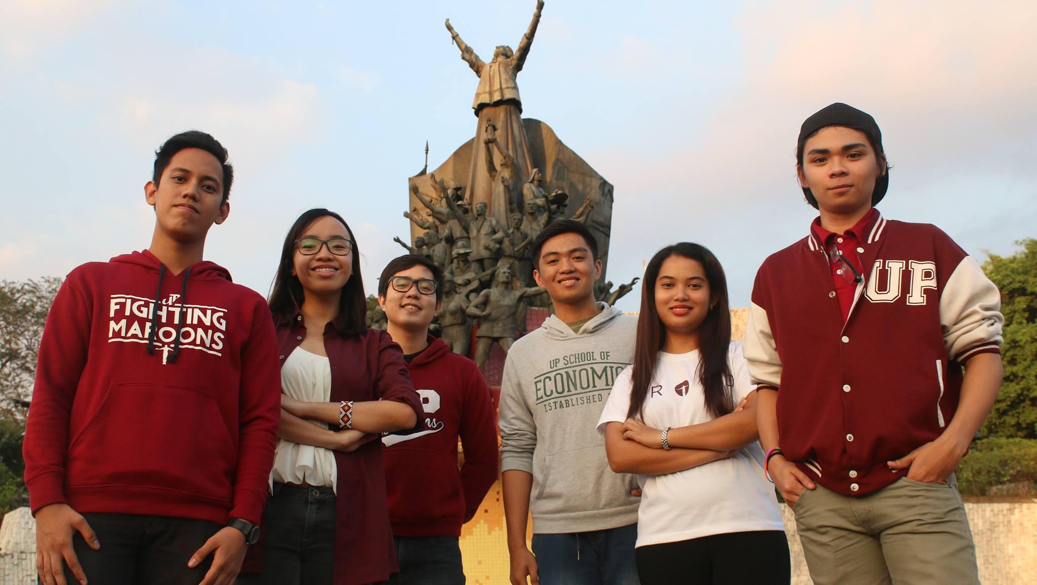 5 Edsa celebration 2016