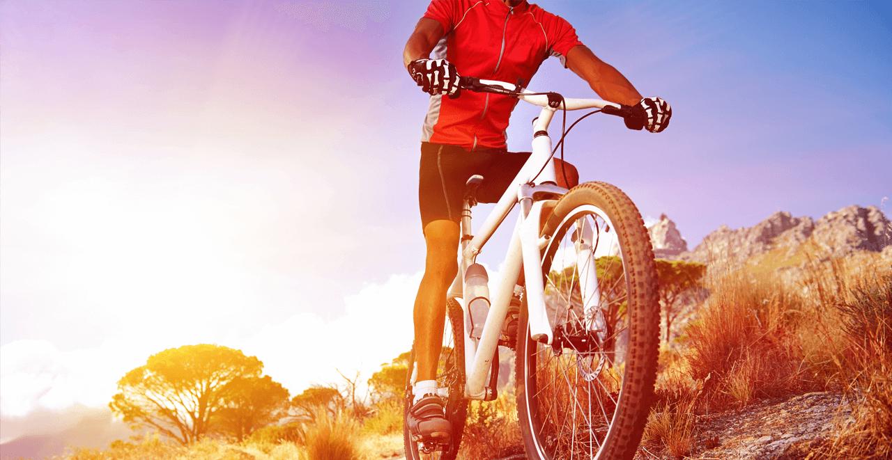 #5 Bike Skills Park