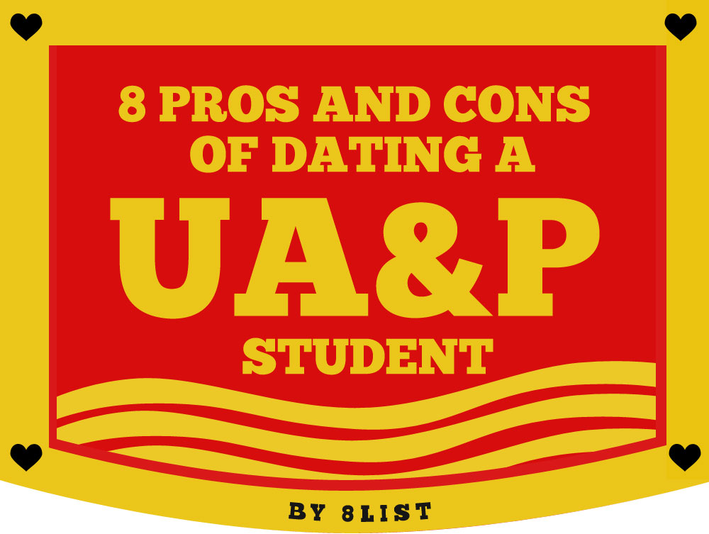 DATING-a-UA&P-STudent