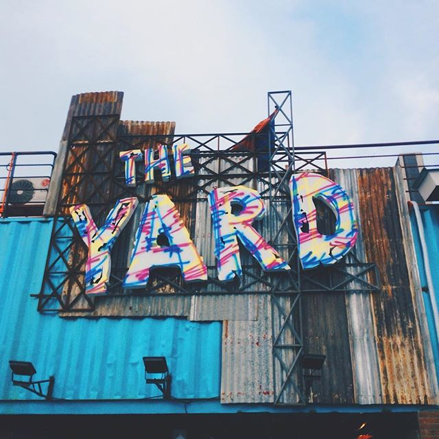 THE YARD_HEADER
