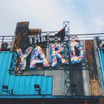 8 (of Just a Few) Restaurants to Try at The Yard Food Park