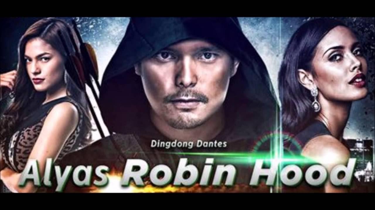 I1 ALYAS-ROBIN-HOOD