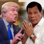 8 Imaginary Conversations Between President Duterte and President Trump (If They Hung Out)