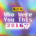 8List Quiz: Who Were You Last 2016?