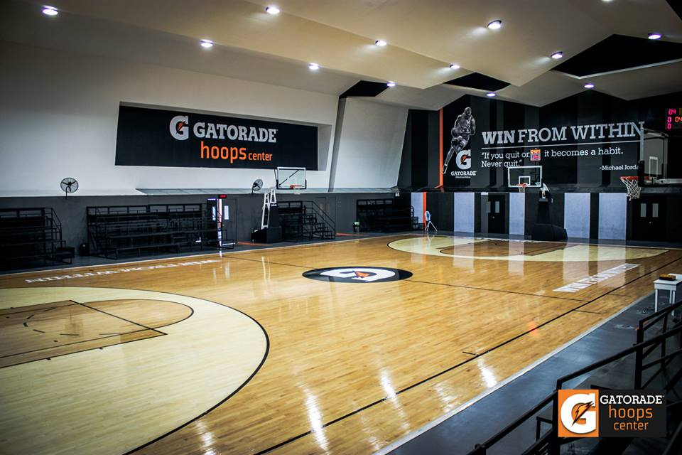 8 indoor basketball courts worth renting for Price of indoor basketball court