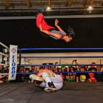 8 Reasons You Need To Catch Manila Wrestling Federation on April 8