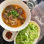 Comfort Food for the Rainy Days   New Restaurants to Try this June