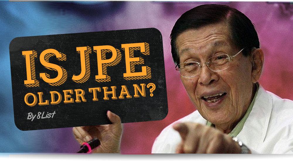 Is-JPE-Older-Than