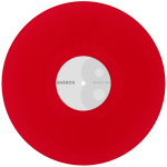 #3 Opaque Color Vinyl
