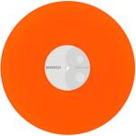 N4 Orange Color Viny