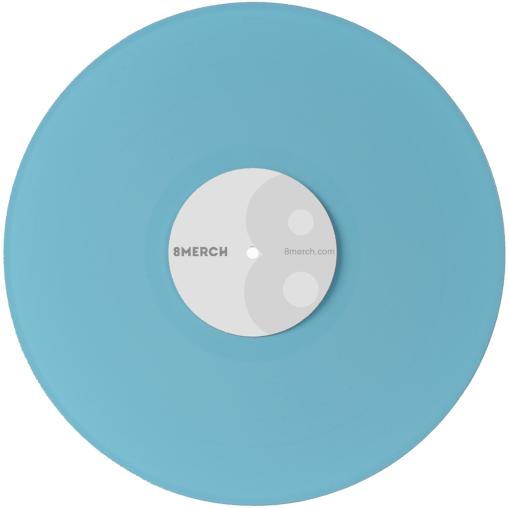 P16 Opaque Color Vinyl