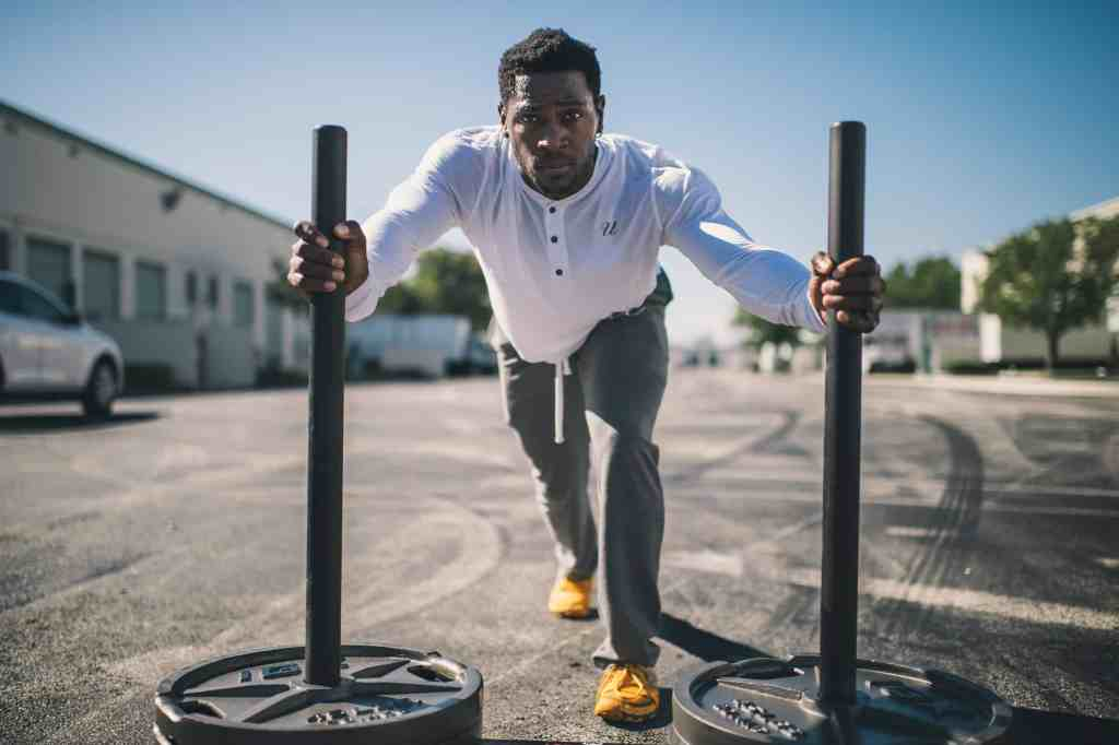 15 Critical Pieces of Speed, Agility, and Vertical Jump