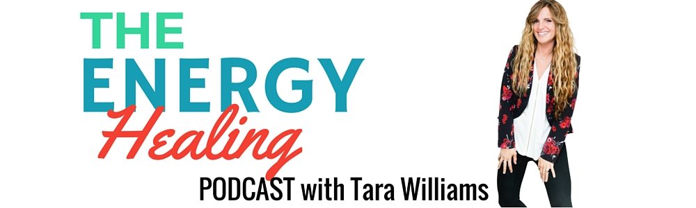 "8MM 141: ""I've Done It!"" Tara Officially Launches the Energy Healing Podcast!"