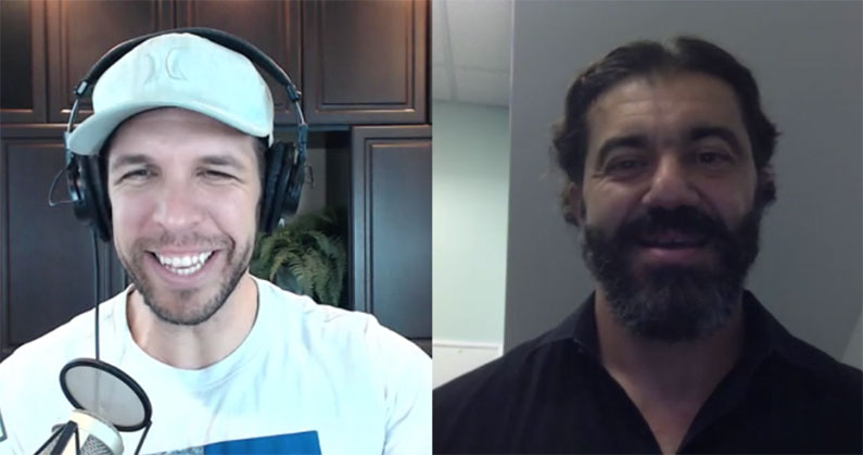 8MM 148: From Communist Russia to Millionaire Entrepreneur: Interview With Bedros Keuilian (Part 1)