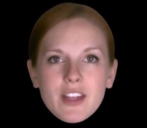 University of Cambridge's Digital Avatar