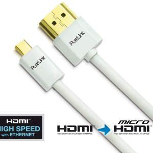 PS1500-03 Cable HDMI Thin 3 mts | PureLink