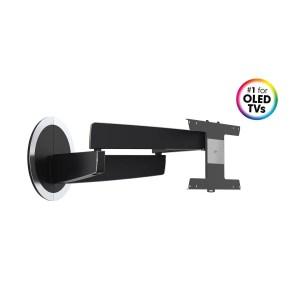NEXT 7346 DesignMount Soporte TV OLED Giratorio 40″-65″ | Vogel's