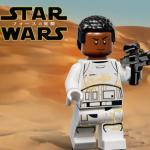 レゴ「スター・ウォーズ/フォースの覚醒」のゲームが凄い!値段や動画を公開!