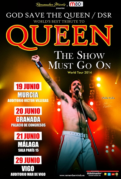 GSTQ Queen