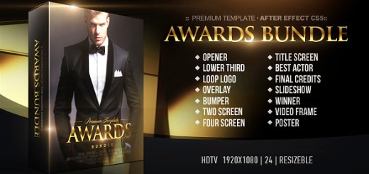 Awards Bundle