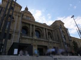 カタルーニャ美術館03_バルセロナ_ある日本人観光客のスペイン旅行記